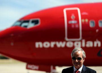 Al grupo de Iberia le sale competencia: Lufthansa también quiere Norwegian