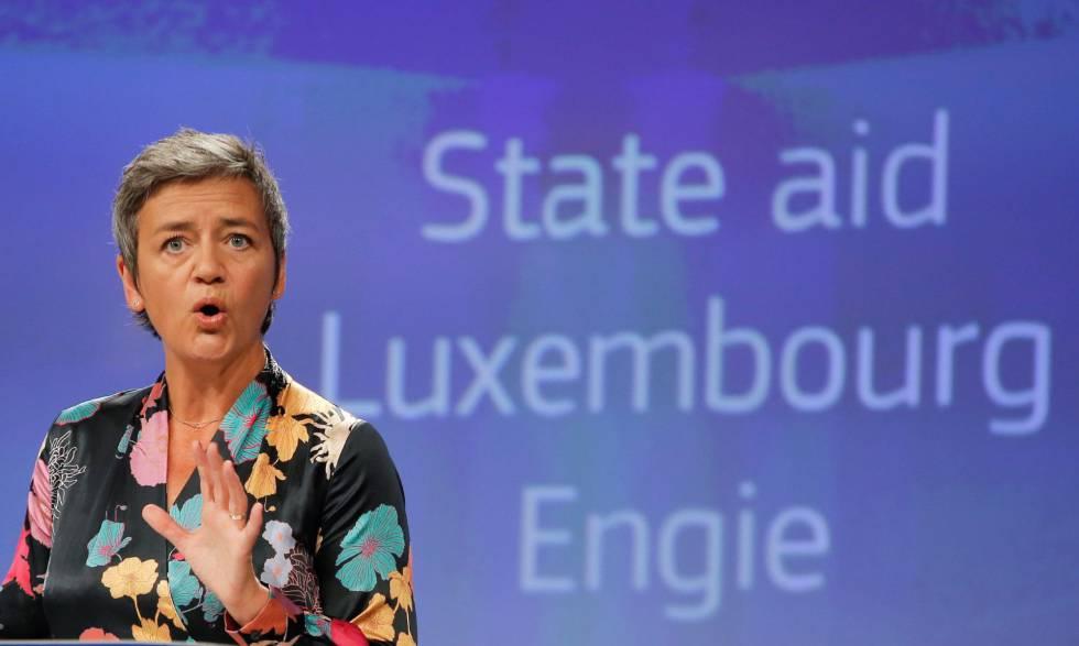 Bruselas obliga a Engie a devolver 120 millones a Luxemburgo en ayudas fiscales