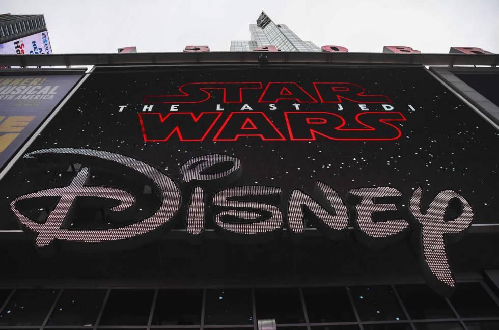 Disney responde al pulso con Comcast y sube su oferta por los activos de Fox