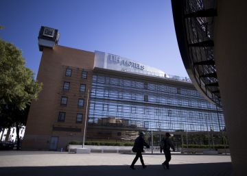 El consejo de NH anima a los accionistas a no acudir a la opa de Minor