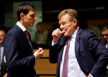 Fuerte contestación a los planes de París y Berlín para reforzar el euro