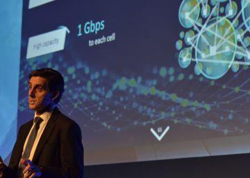 Telefónica aboga por una Constitución Digital que garantice los derechos sobre los datos