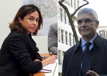 Fomento nombra a Isaías Táboas presidente de Renfe y a Isabel Pardo, de ADIF