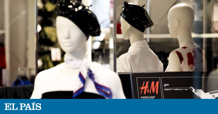 H M pincha en España  registra la mayor caída de ventas trimestrales desde  que llegó  12d541181efe