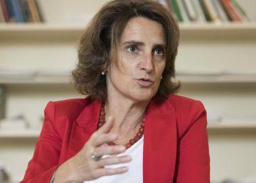 Teresa Ribera, el poder verde de una vicepresidenta que va ?a muerte?