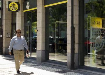 Bruselas obliga a Correos a devolver 167 millones de ayudas excesivas