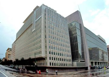 El ?Me Too? llega al Banco Mundial: una de cada cuatro empleadas dice haber sufrido acoso sexual