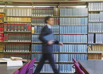 Servicios legales disruptivos
