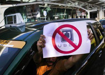 El Gobierno portugués legaliza Uber