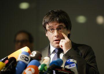 ¿Qué opciones tiene Llarena tras la entrega de Puigdemont solo por malversación?
