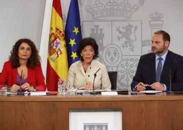 El Gobierno retrasa hasta 2022 el fin del déficit público en España