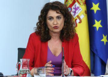 Sánchez aumenta el gasto de los ministerios pese a pactar un ajuste con Bruselas