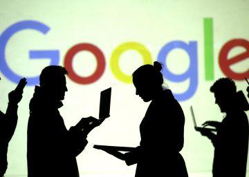 Bruselas ultima una multa histórica a Google por abuso de dominio con Android