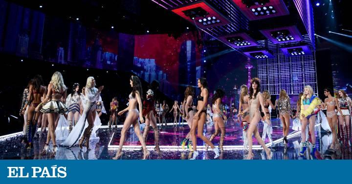 eb5628dbd638 Victoria's Secret pierde su ángel | Economía | EL PAÍS