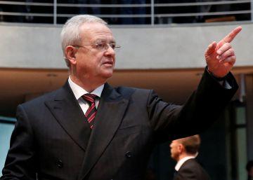 Martin Winterkorn conocía desde 2007 la manipulación de gases tóxicos de Volkswagen