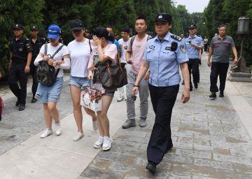 La jungla de los microcréditos online en China deja a millones sin ahorros