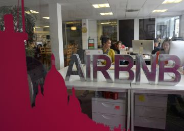 Las grandes capitales de Europa y EE UU también plantan cara a Airbnb