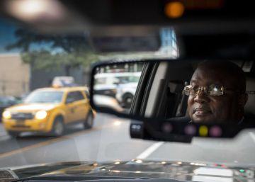 Taxistas y Uber no solo batallan en España: el pulso se encona en EE UU y Europa