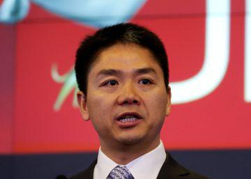 El millonario chino Richard Liu es investigado en Estados Unidos por violación
