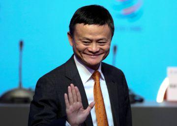 Jack Ma, el hombre más rico de China, se retirará de Alibaba este lunes