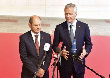 Las elecciones meten presión para avanzar en la reforma del euro