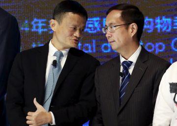 Daniel Zhang, el ejecutor en la sombra del milagro de Alibaba