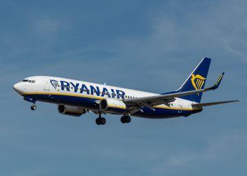 Ryanair anulará 150 vuelos este miércoles por la huelga en Alemania