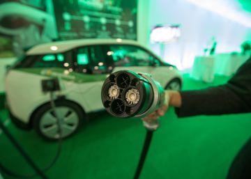 Iberdrola instalará una red por toda España de 200 puntos de carga para coches eléctricos