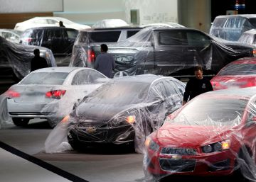General Motors llama a revisión a 1,2 millones de coches en Norteamérica por problemas en la dirección