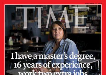 Marc Benioff y su mujer compran la revista ?Time? por 190 millones
