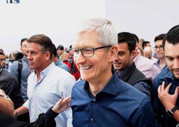 Apple paga a Irlanda los 14.300 millones que Bruselas le reclamó por ventajas fiscales