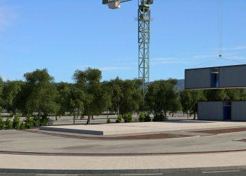 Los hoteles prefabricados y móviles reclaman su sitio