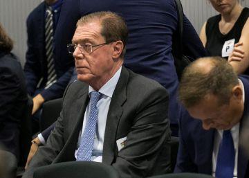 El jefe del Banco de Valencia dice que no propuso las operaciones que llevaron a la quiebra a la entidad