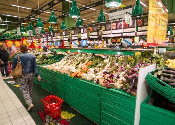 Los supermercados más caros y más baratos: hasta 3.000 euros de diferencia al año por la misma cesta