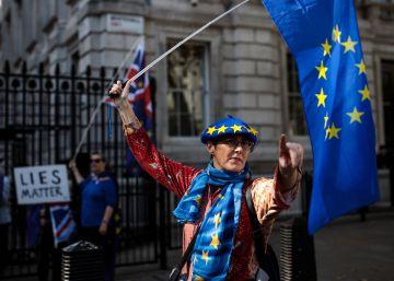 Brexit: avisados quedan