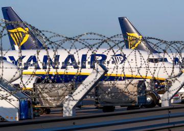 Ryanair deberá operar todos los vuelos con las islas durante la huelga del viernes