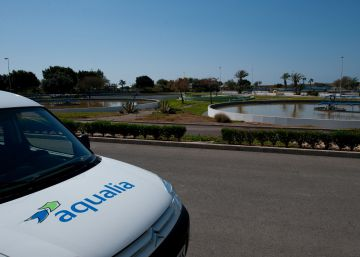 FCC cierra la venta del 49% de Aqualia a IFM por 1.024 millones