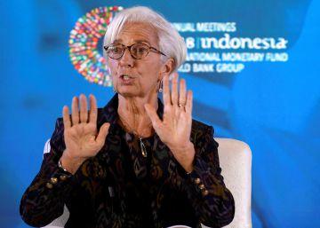 El FMI cree que España no logrará bajar el déficit del 2% ni siquiera en 2023