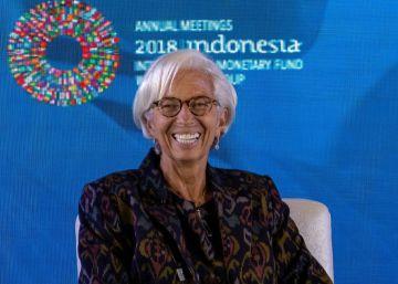 El FMI da un toque a la banca por sus clientes demasiado endeudados