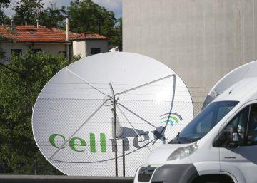 Los Benetton venden otro 20% de sus acciones de Cellnex a un fondo de Singapur