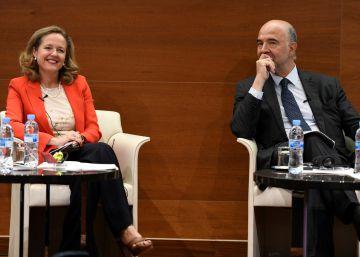 Bruselas exigirá a España un ajuste del déficit, aunque sea mínimo