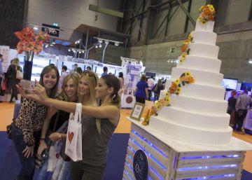 Una feria y más de 1.000 formas de celebrar tu boda