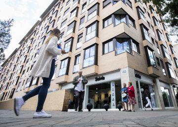 El Sabadell pone en venta Solvia, su filial inmobiliaria