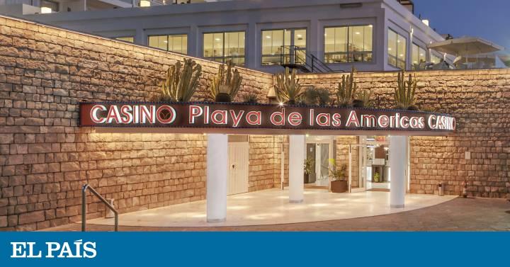 Tenerife vende sus tres casinos bc2ccd8954f