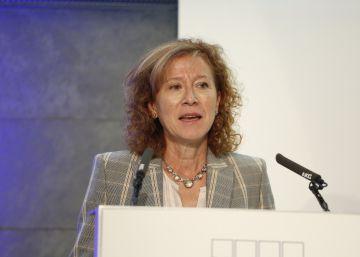 Margarita Delgado, subgobernadora del Banco de España: ?Se acabó defender a la banca?