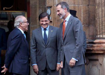Asturias y Galicia preparan un frente común contra el cierre de plantas de Alcoa