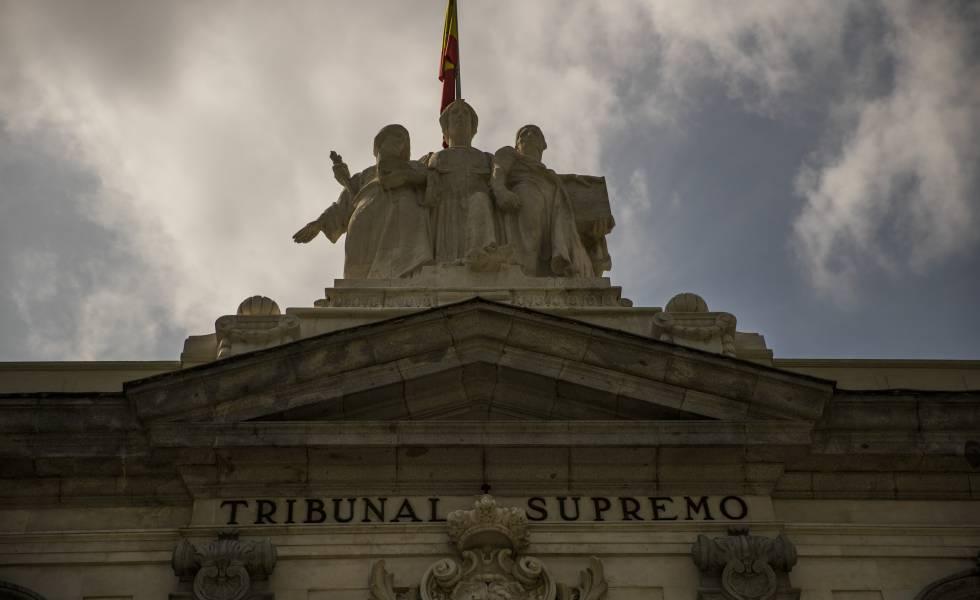 El Supremo decidirá el 5 de noviembre quién paga el impuesto de las hipotecas