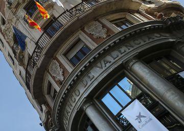 La Audiencia Nacional culpa también al BFA de la quiebra del Banco de Valencia