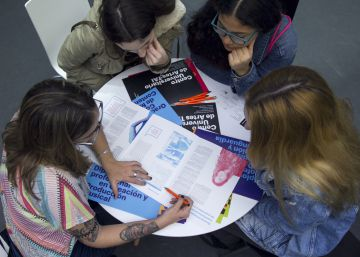 La feria 'Estudiar en España' viaja a México