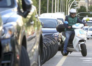 ¿Qué moto compartida madrileña se adapta mejor a tus necesidades?